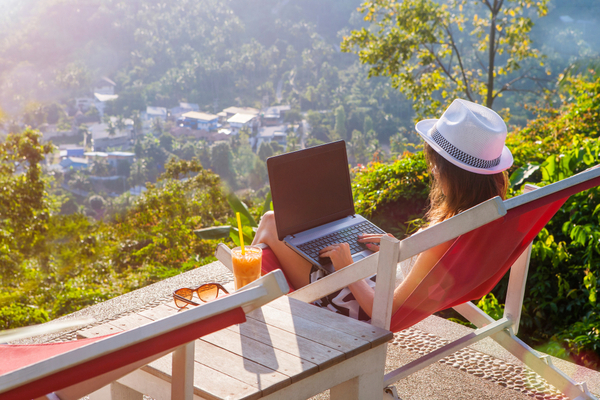 7 Compelling Reasons to Become a Digital Nomad