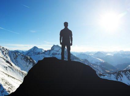 altitude on human body