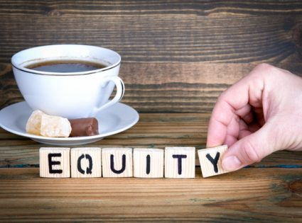 travel on equity