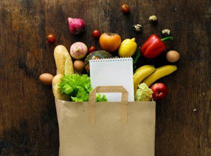 grocery travel list