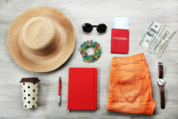 The 5 Best and 5 Worst Travel Items