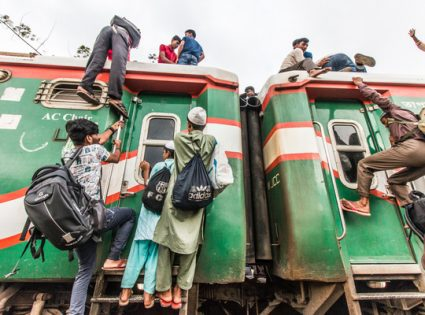india train tickets