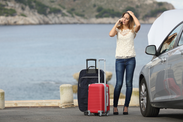 Top 5 Reasons to Get Travel Insurance
