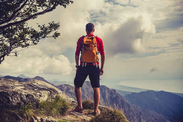 3 Easy Ways to Keep Yourself Fit While Backpacking