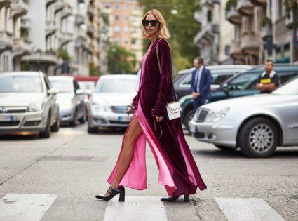 Milan Italy Fashion