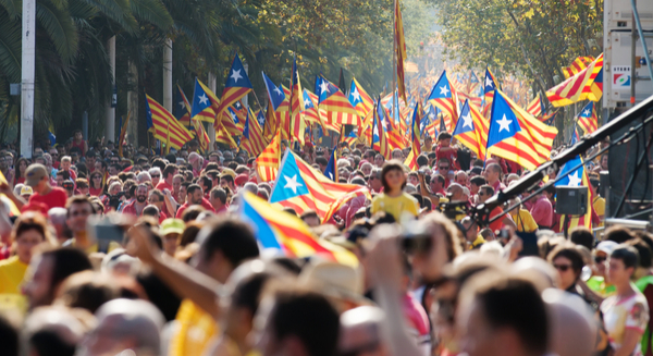 Catalonia. Barcelona, Spain