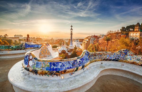 Barcelona 2018: Best of Barcelona, Spain