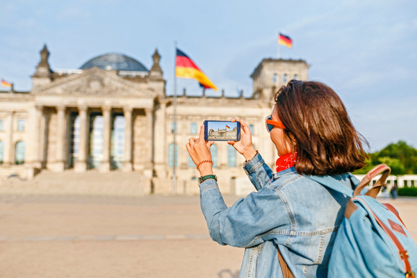 Berlin – A Guide to Explore Berlin Using Smartphone Apps