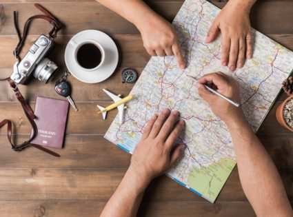 how to plan for a vacation
