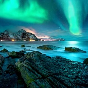 Where to See the Beauty of the Northern Lights