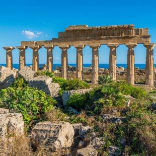 Siracusa, Sicily The Stunning Ancient Mediterranean City