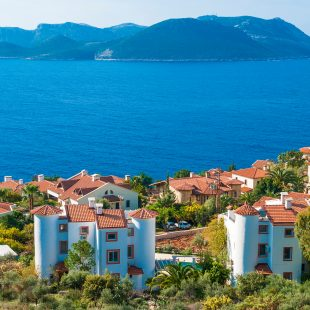 The Ultimate Guide For Things To Do In Kas Turkey
