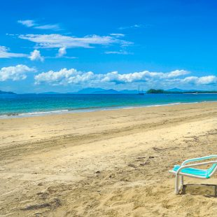 Why Flamenco Beach is Know as The Best Beach In Puerto Rico