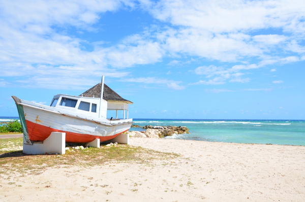 The Best Beach Resorts in Jamaica to Vacation [2019]