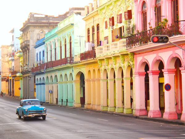 Top 10 Places to See On Your Vacation in Cuba