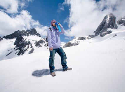 High Altitude Sickness symptom