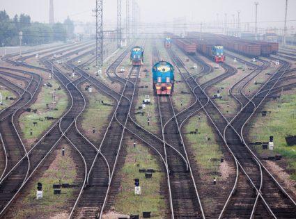 indian railway challenge