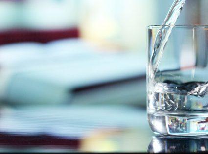 steripen clean water