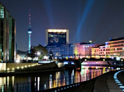 berlin germany view