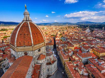 Florence Duomo. Basilica di Santa Maria del Fiore