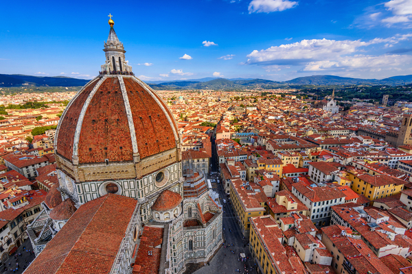 Why You Should Visit Florence In The Off Season