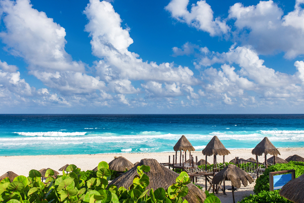 A Guide To The Natural Wonders of Cancun, Mexico