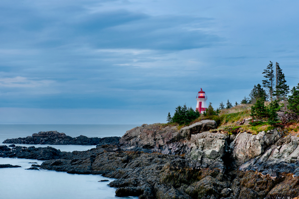 The Wild Beauty of Canada's East Coast