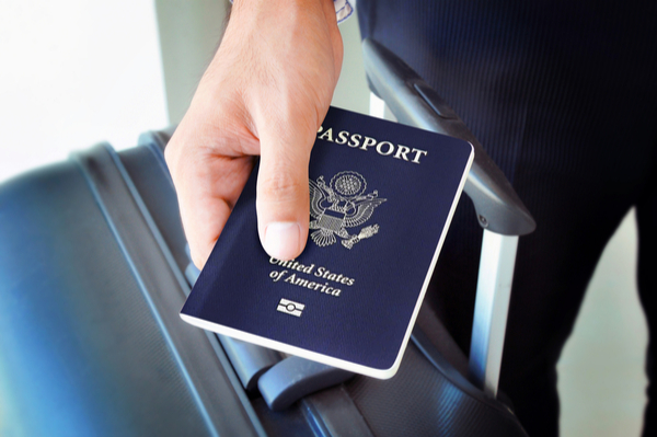 How to Apply for a U.S Passport or Visa in Kansas?