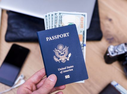 how much does it cost to get a passport