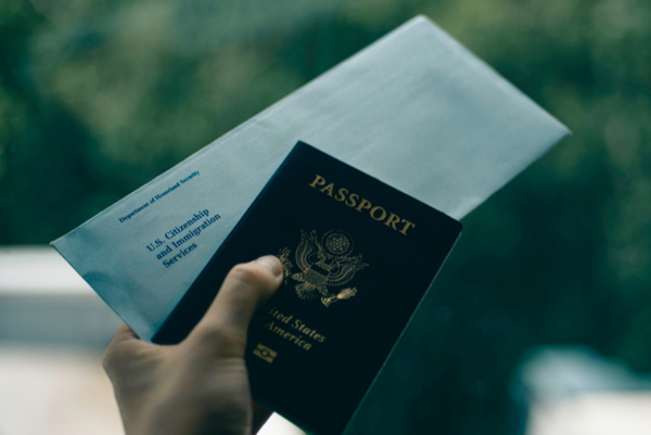 How to Get a Temporary Passport